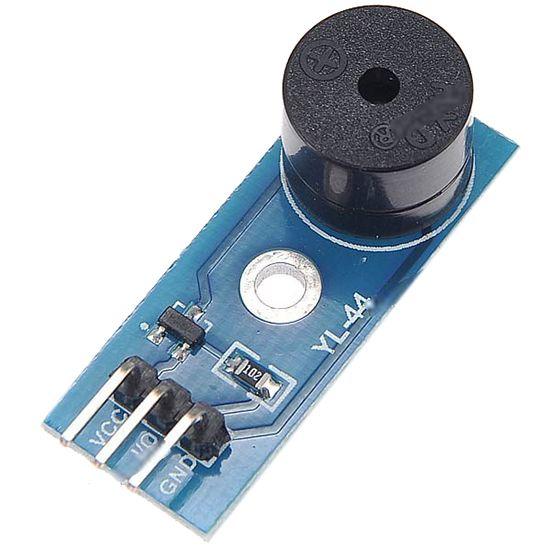 ESP8266: Controlling a buzzer – techtutorialsx