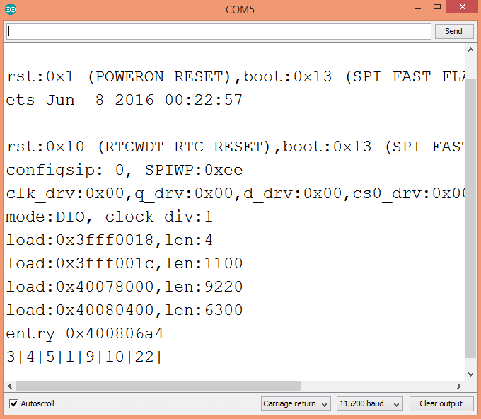 ESP32 cpplinq: Concatenating arrays – techtutorialsx